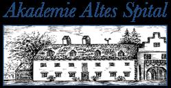 Akademie Altes Spital